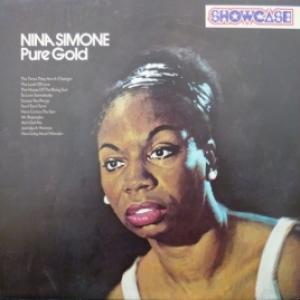 Nina Simone - Pure Gold