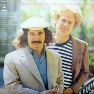 Simon & Garfunkel - Simon And Garfunkel's Greatest Hits (Club Edition)