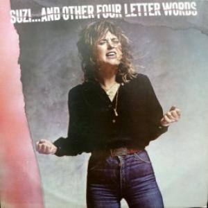 Suzi Quatro - Suzi...And Other Four Letter Words