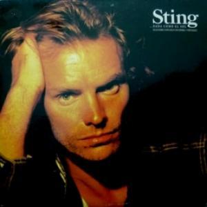 Sting - ...Nada Como El Sol
