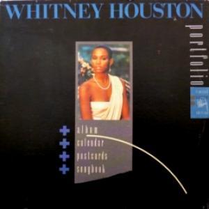 Whitney Houston - Whitney Houston Portfolio (Box-Set)