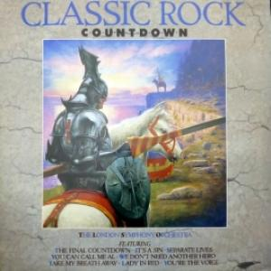 London Symphony Orchestra,The - Classic Rock Countdown