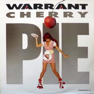 Warrant - Cherry Pie