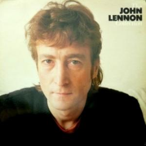 John Lennon - The John Lennon Collection (ITA)