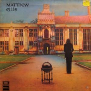 Matthew Ellis - Matthew Ellis