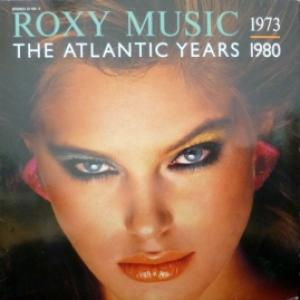 Roxy Music - 1973 - 1980 The Atlantic Years