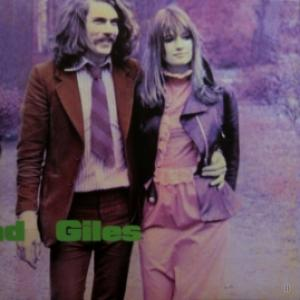 McDonald And Giles (King Crimson) - McDonald And Giles