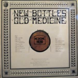 Medicine Head - New Bottles, Old Medicine