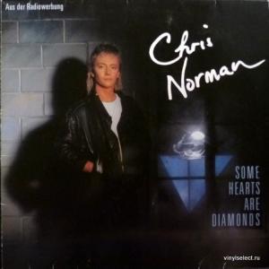 Chris Norman (Smokie) - Some Hearts Are Diamonds (Club Edition)