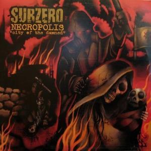 SubZero - Necropolis