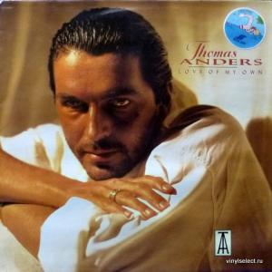 Thomas Anders (Modern Talking) - Love Of My Own