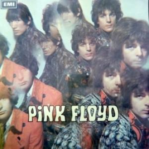 Pink Floyd - The Piper At The Gates Of Dawn (Blue Marble Vinyl)