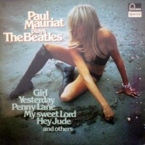 Paul Mauriat - Paul Mauriat Plays The Beatles