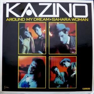 Kazino - Sahara Woman