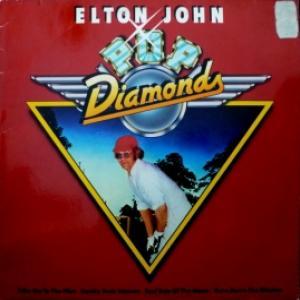 Elton John - Pop Diamonds