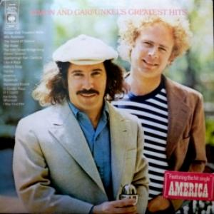 Simon & Garfunkel - Simon And Garfunkel's Greatest Hits