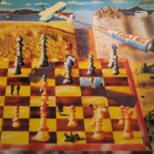 Peter Hammill - Fool's Mate