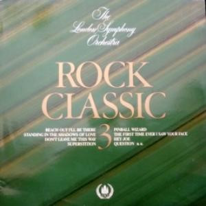 London Symphony Orchestra,The - Rock Classic 3