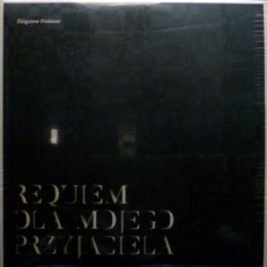 Zbigniew Preisner - Requiem Dla Mojego Przyjaciela (Requiem For My Friend)