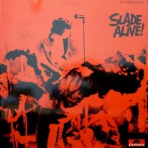Slade - Slade Alive! / Slade Alive Vol. 2