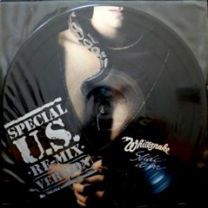 Whitesnake - Slide It In (Special U.S. Re-Mix Version)