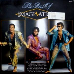 Imagination - The Best Of Imagination