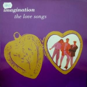 Imagination - The Love Songs