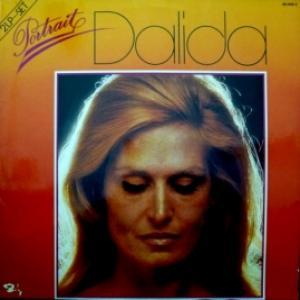 Dalida - Portrait