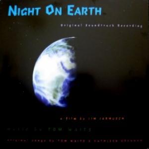 Tom Waits - Night On Earth - Original Soundtrack Recording