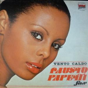 Fausto Papetti - Vento Caldo