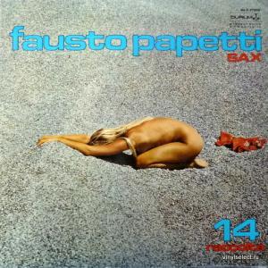 Fausto Papetti - 14a Raccolta