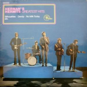 Herman's Hermits - Greatest Hits