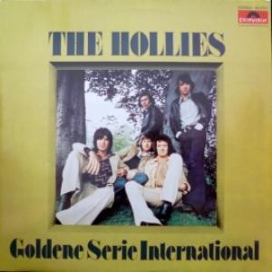 Hollies,The - Goldene Serie International