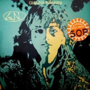 Gianna Nannini - G.N.