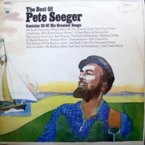 Pete Seeger - The Best Of Pete Seeger