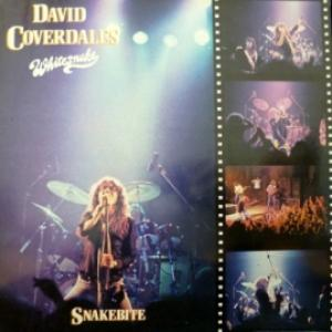 David Coverdales Whitesnake - Snakebite