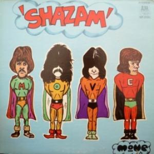 Move (Pre-Electric Light Orchestra) - Shazam