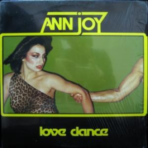 Ann Joy - Love Dance