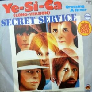 Secret Service - Ye-Si-Ca (Long-Version)