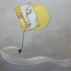 Luna Set - Art
