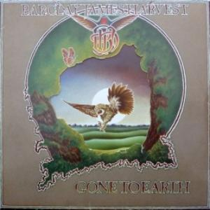 Barclay James Harvest - Gone To Earth (Club Edition)
