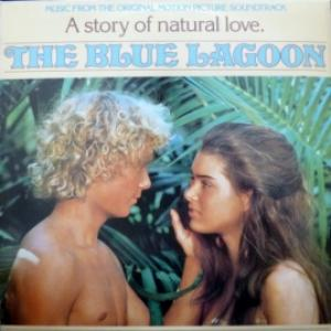 Basil Poledouris - The Blue Lagoon - Music From The Original Soundtrack