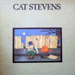 Cat Stevens - Teaser And The Firecat