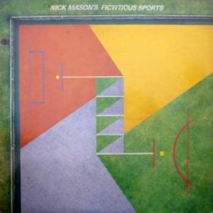 Nick Mason (Pink Floyd) - Nick Mason's Fictitious Sports