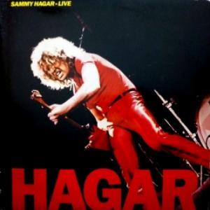 Sammy Hagar (ex-Van Halen) - Sammy Hagar Live