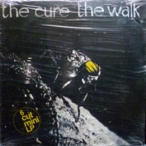 Cure,The - The Walk