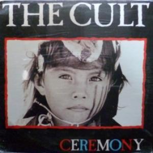 Cult - Ceremony