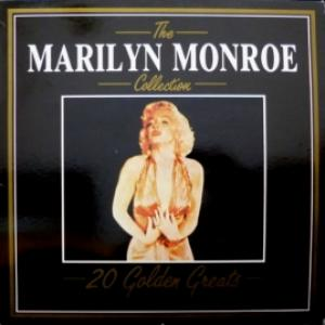 Marilyn Monroe - The Marilyn Monroe Collection