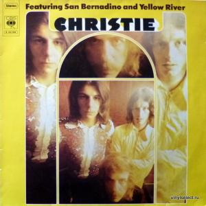 Christie - Christie