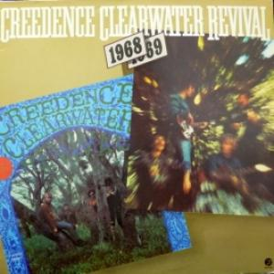 Creedence Clearwater Revival - Creedence Clearwater Revival 1968/69